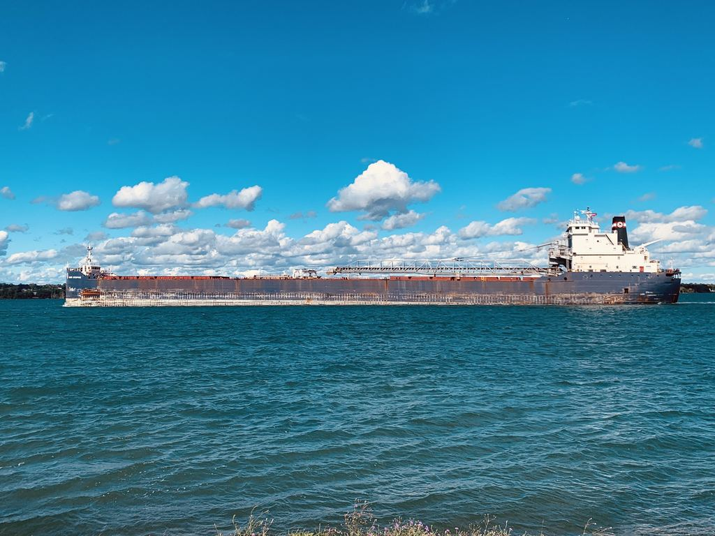 Algoma Enterprise picture