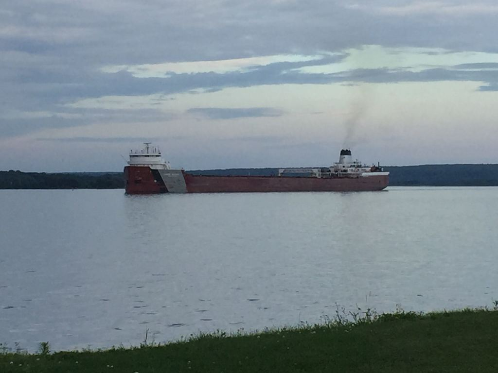 Roger Blough picture