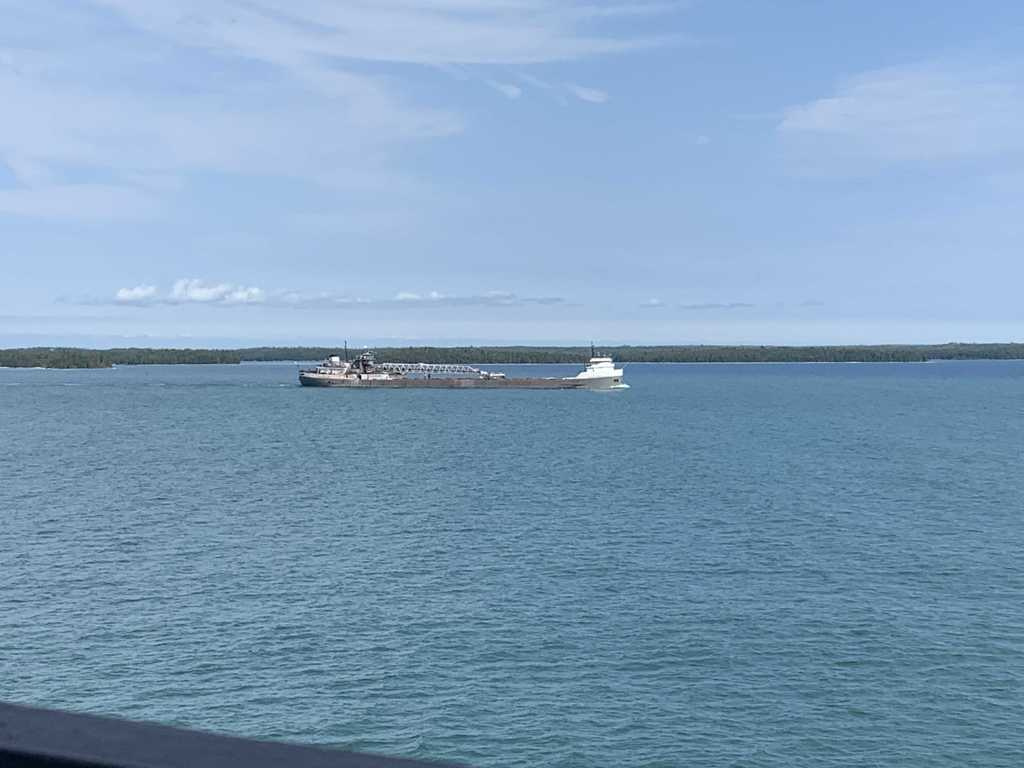picture of great lakes ship: Michipicoten