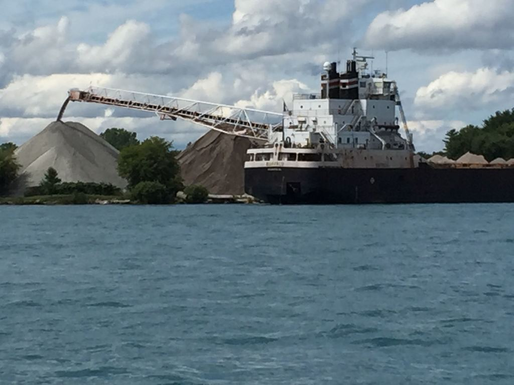 picture of great lakes ship: Buffalo
