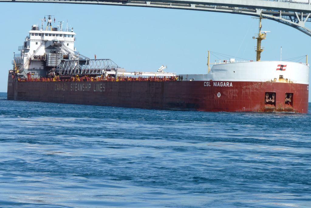 CSL Niagara picture
