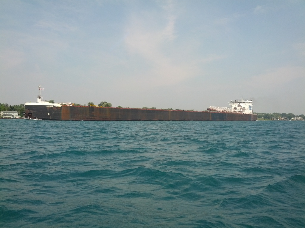 Indiana Harbor picture