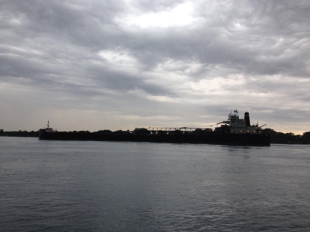 picture of great lakes ship: Algoma Transport