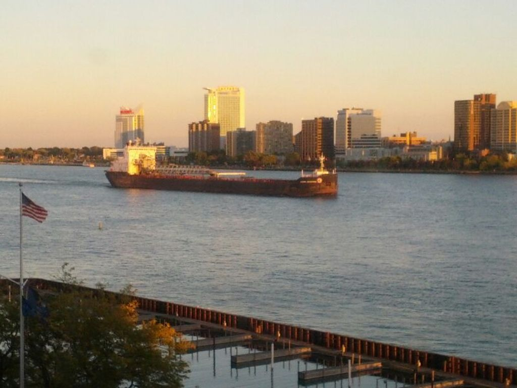 picture of great lakes ship: Algoma Enterprise