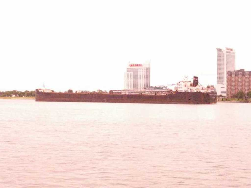 picture of great lakes ship: Algoma Progress