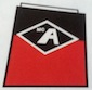 McAsphalt Marine Transportation Limited smokestack logo